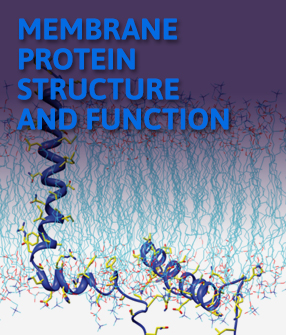 membrane protein structure and function